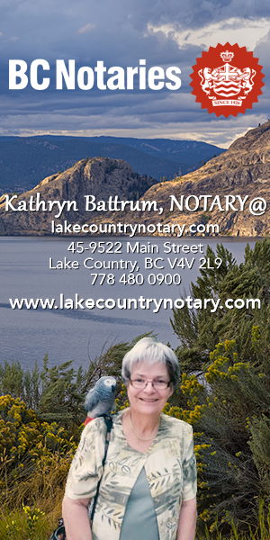 Kathryn Battrum Notary