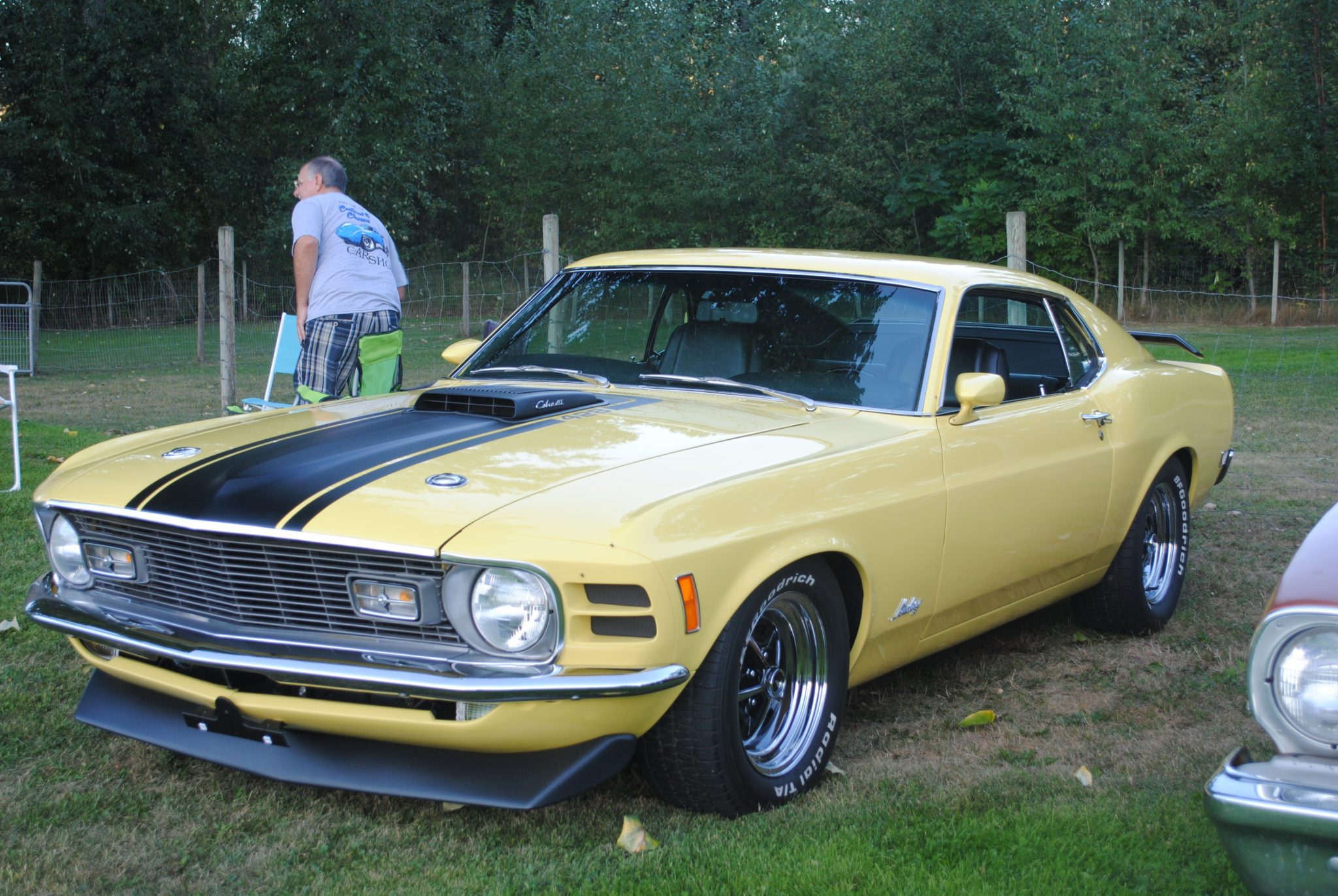 Lake Country Customs Classics Car Show Lake Country Chamber Of - Classic pony car shows