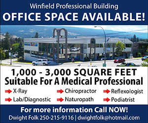 Winfield Professional Building