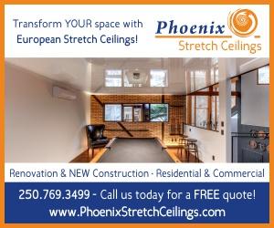 Phoenix Stretch Ceilings
