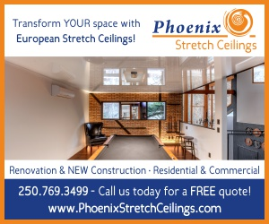 Phoenix Stretch Ceilings