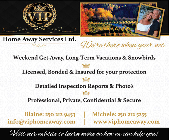 VIP Home Away Services